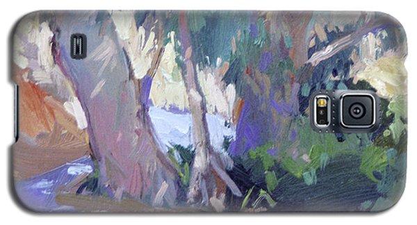 Morning Dance - Catalina Island Galaxy S5 Case