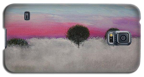 Morning Dew Galaxy S5 Case by J R Seymour
