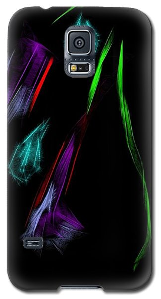 Morning Dew Galaxy S5 Case