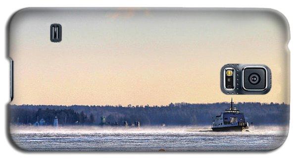 Morning Ferry Galaxy S5 Case