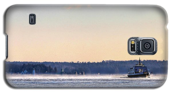 Morning Ferry Galaxy S5 Case