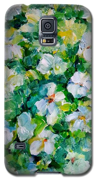 Morning Fresh Galaxy S5 Case