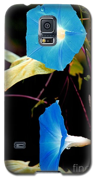 Morning Glories 1 Galaxy S5 Case