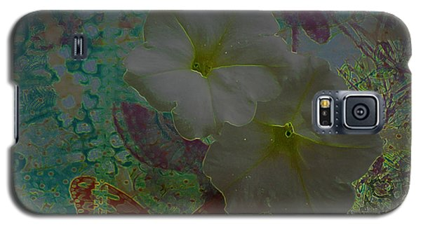 Morning Glory Fantasy Galaxy S5 Case