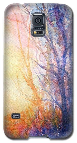 Morning Glow Galaxy S5 Case