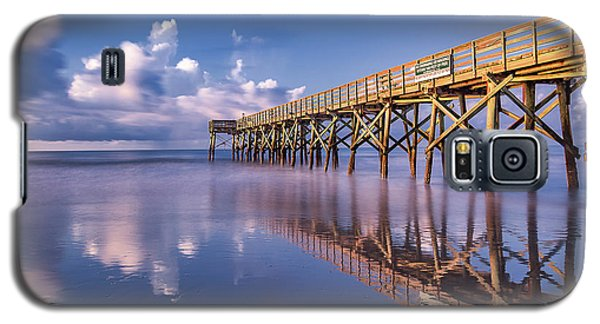 Morning Gold - Isle Of Palms, Sc Galaxy S5 Case