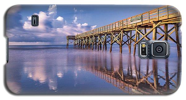 Morning Gold - Isle Of Palms, Sc Galaxy S5 Case