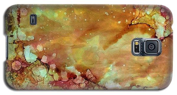 Morning Galaxy S5 Case