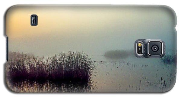 Morning Hues  Galaxy S5 Case