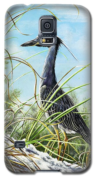 Morning Hunt Galaxy S5 Case