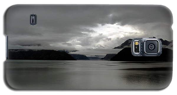 Morning In Alaska Galaxy S5 Case
