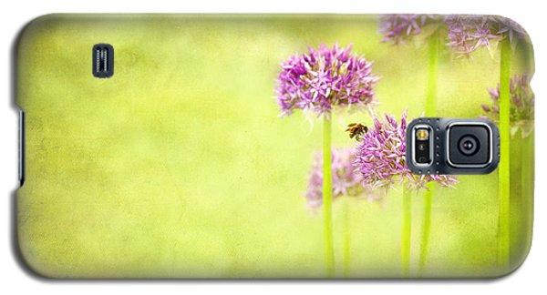Morning In The Garden Galaxy S5 Case