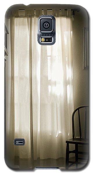 Morning Light Through The Window Galaxy S5 Case