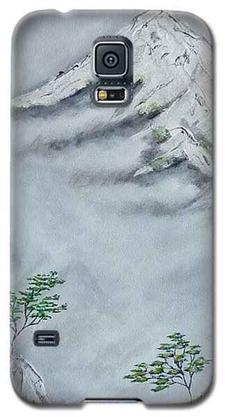 Morning Mist 2 Galaxy S5 Case