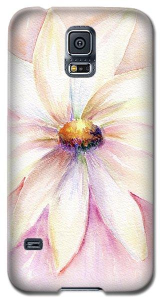 Morning Mist Galaxy S5 Case by Elizabeth Lock