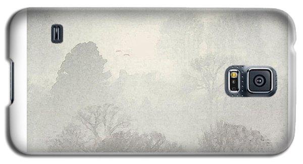 Morning Mist Galaxy S5 Case