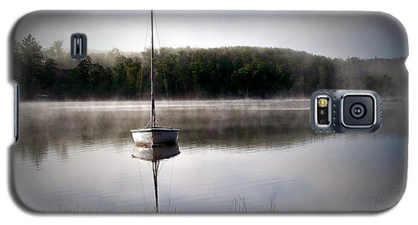 Morning On White Sand Lake Galaxy S5 Case
