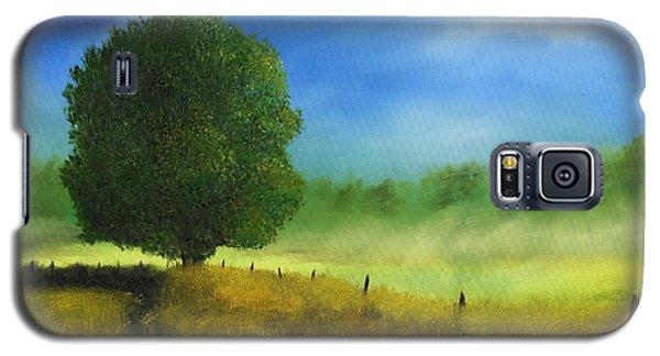 Morning Shade Galaxy S5 Case