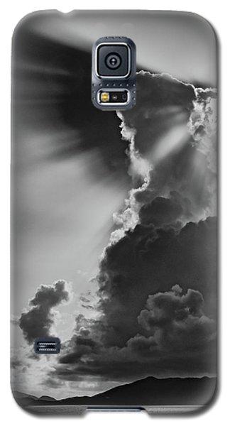 Morning Shadow Galaxy S5 Case