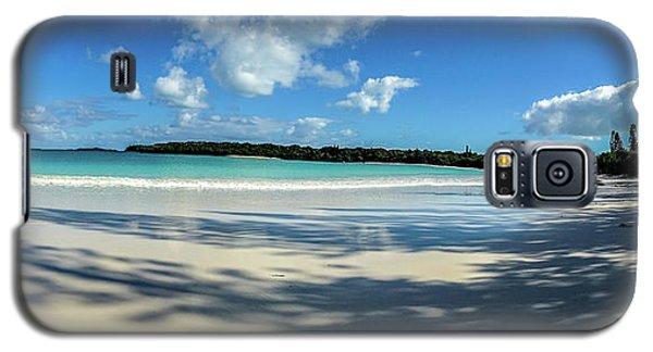 Morning Shadows Ile Des Pins Galaxy S5 Case