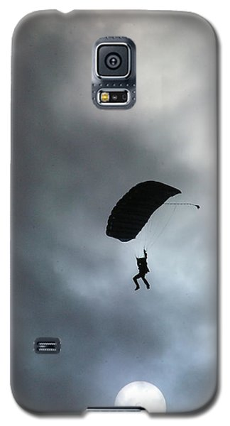 Morning Skydive Galaxy S5 Case