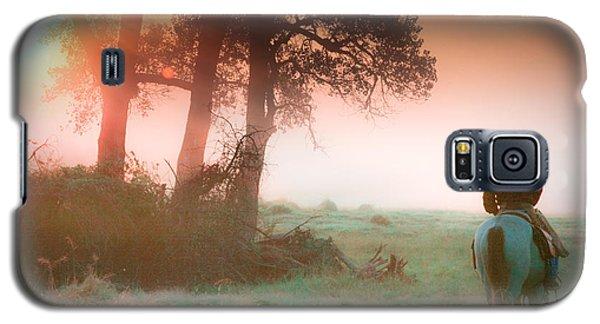 Morning Solitude Galaxy S5 Case