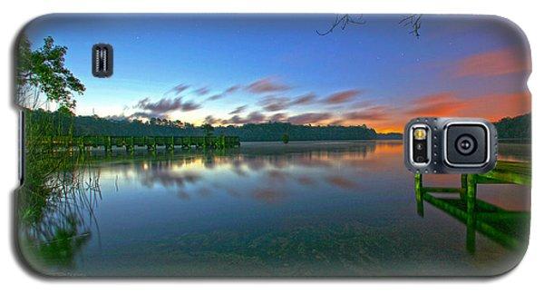 Morning Star Galaxy S5 Case