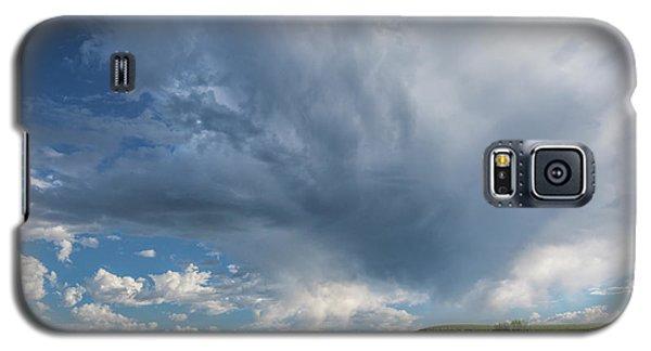 Morning Storm Galaxy S5 Case