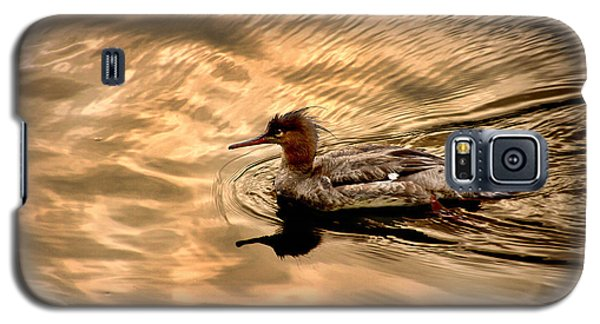 Morning Swim Galaxy S5 Case