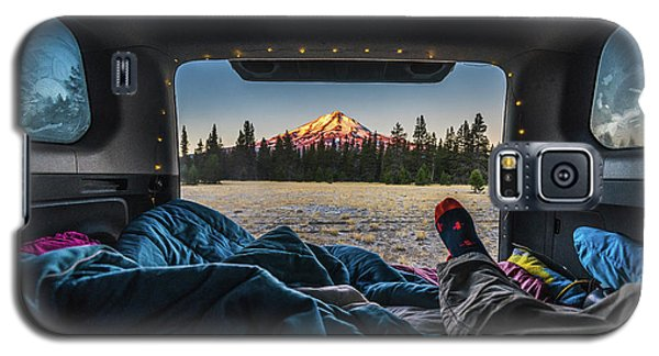 Morning Views Galaxy S5 Case