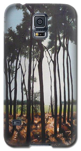 Morning Walk. Galaxy S5 Case