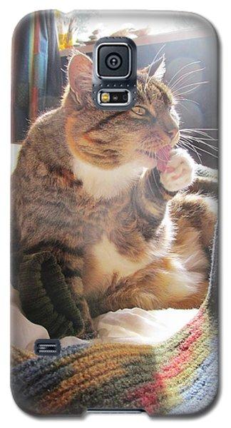Morning Wash Galaxy S5 Case