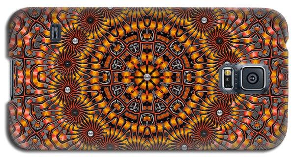 Morocco Galaxy S5 Case by Robert Orinski