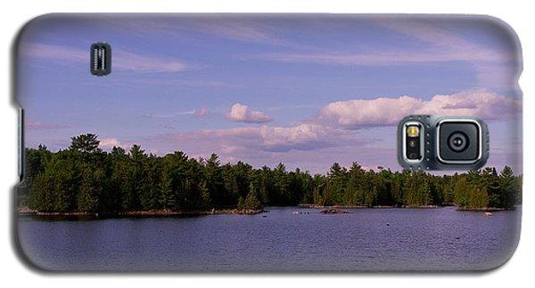 Morris Island Galaxy S5 Case
