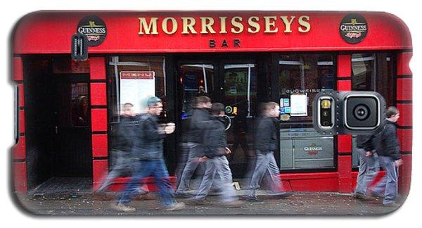 Morrissey Galaxy S5 Case