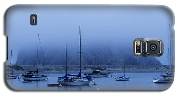 Morro Bay Galaxy S5 Case