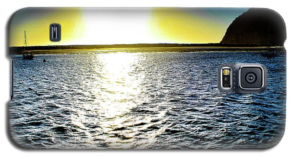 Morro Rock Galaxy S5 Case