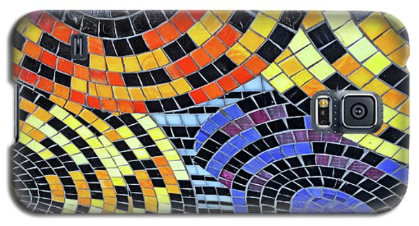 Mosaic No. 113-1 Galaxy S5 Case