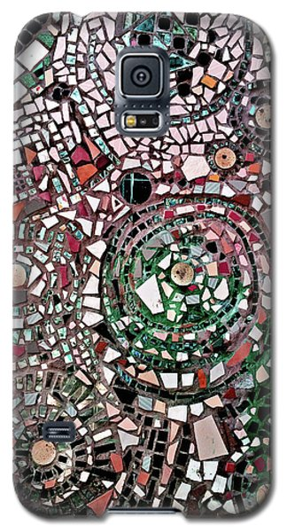 Mosaic No. 26-1 Galaxy S5 Case