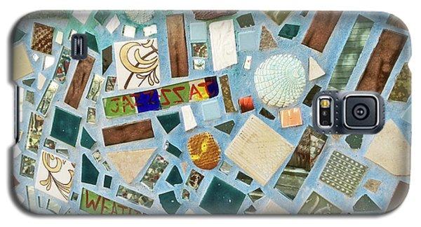 Mosaic No. 6-1 Galaxy S5 Case