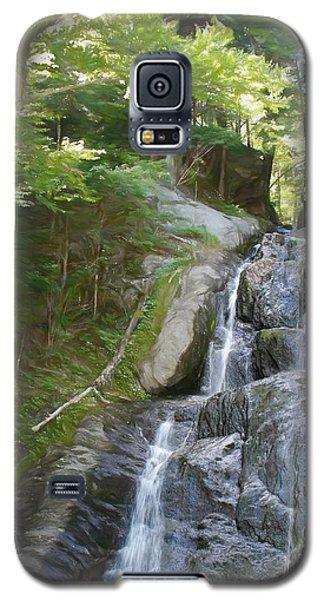 Mose Glenn Falls Granville Vt. Galaxy S5 Case