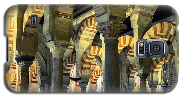 Mosque Cathedral Of Cordoba 2 Galaxy S5 Case