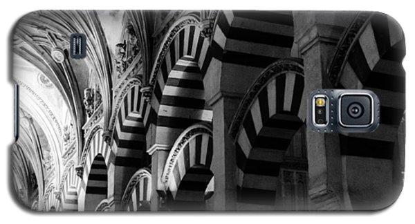 Mosque Cathedral Of Cordoba 6 Galaxy S5 Case by Andrea Mazzocchetti