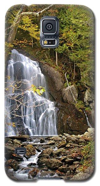 Moss Glen Falls Galaxy S5 Case