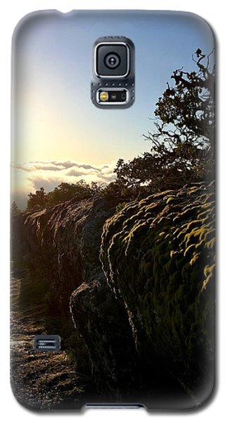 Moss Landing Galaxy S5 Case by Paul Foutz