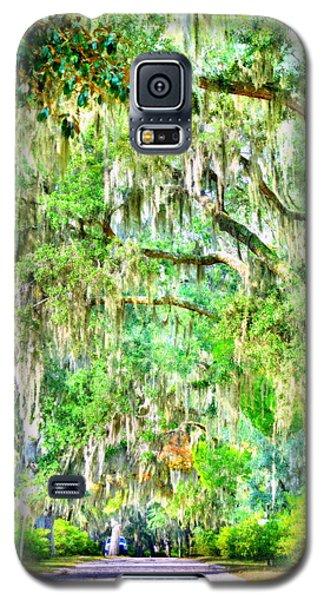 Mossy Oak Pathway H D R Galaxy S5 Case