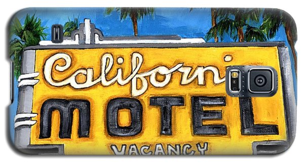 Motel California Galaxy S5 Case
