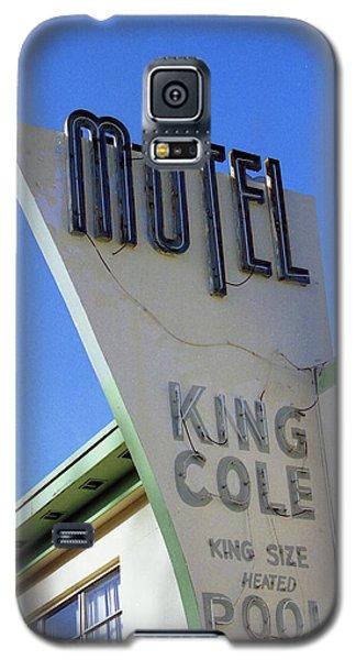 Motel King Cole Galaxy S5 Case