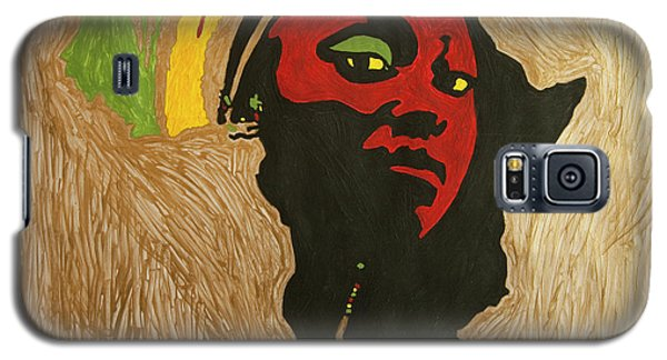 Mother Africa Galaxy S5 Case