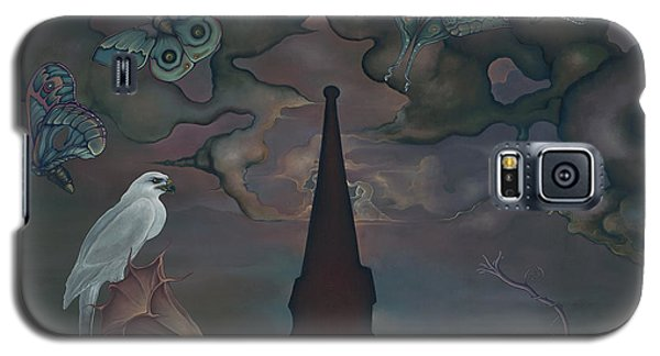 Mother Emanuel Galaxy S5 Case by Andrew Batcheller